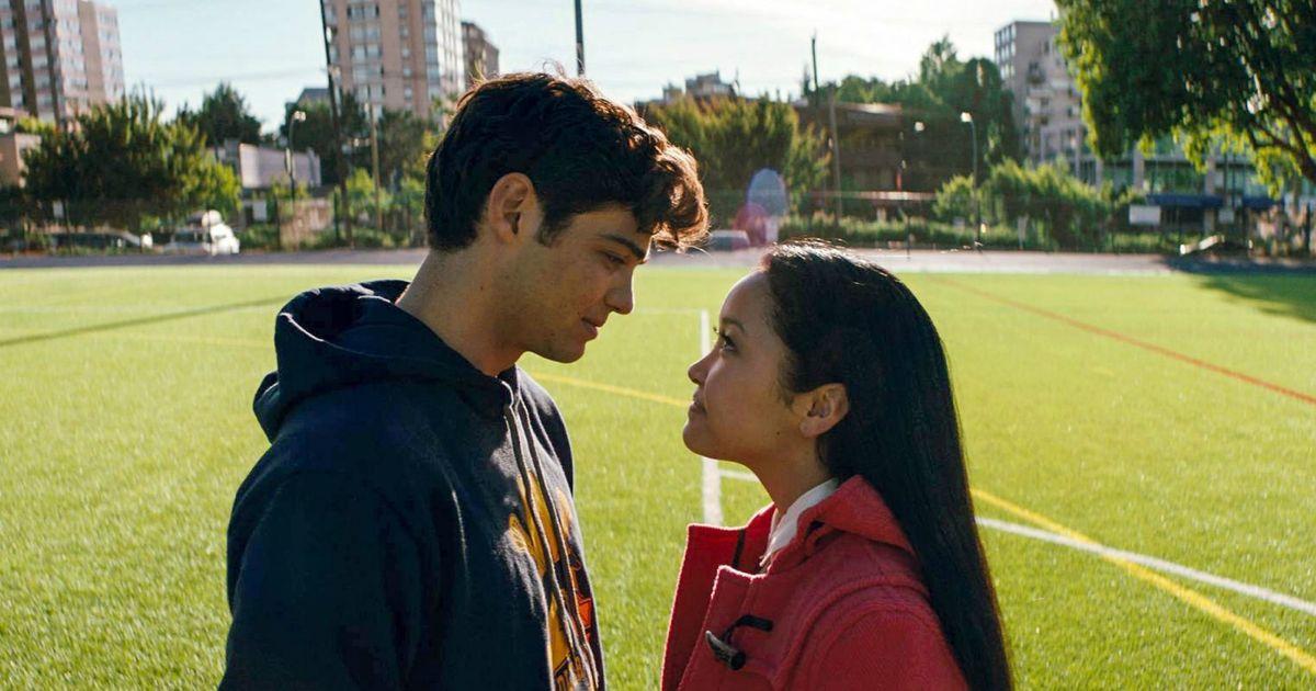 Cinco películas para adolescentes para transmitir en Netflix