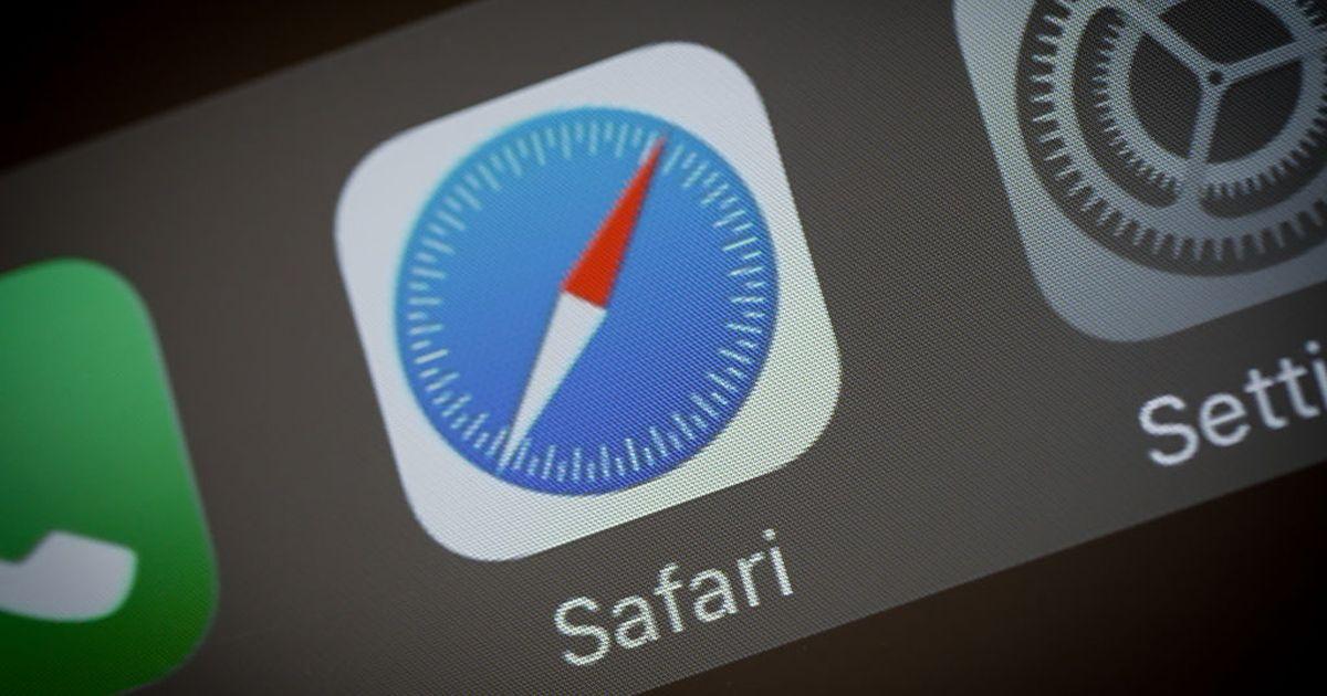 Cómo cambiar el navegador predeterminado de tu iPhone