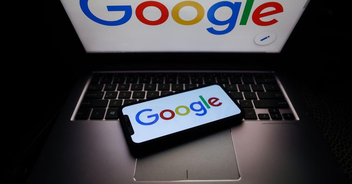Cómo eliminar rápidamente su historial de búsqueda de Google más reciente