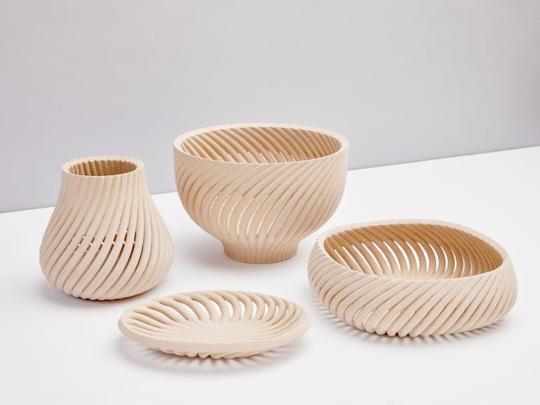 Desktop Metals presenta Forust como un proceso de impresión 3D sostenible que recicla residuos de madera, pero ¿lo es realmente?