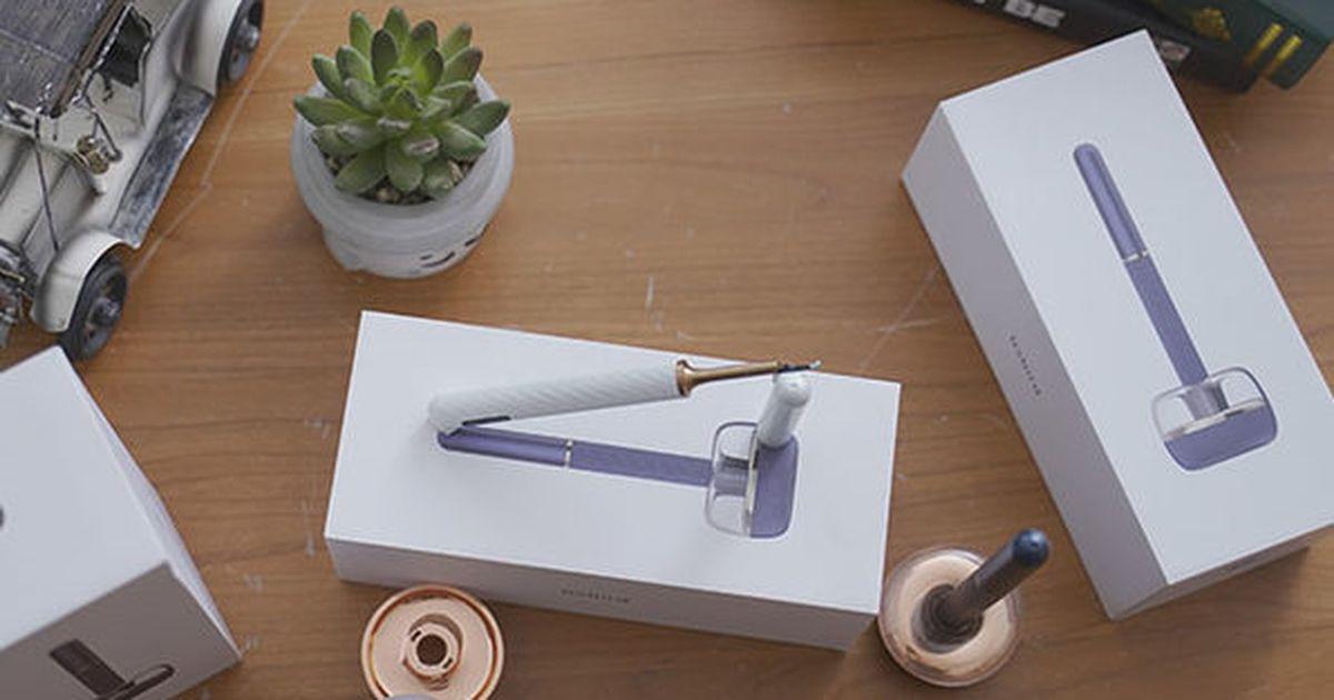 Esta herramienta de limpieza de oídos utiliza una cámara para mostrarte lo que hay dentro