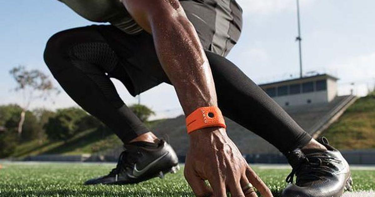 Haz un seguimiento de las estadísticas de tus carreras con este wearable en oferta.