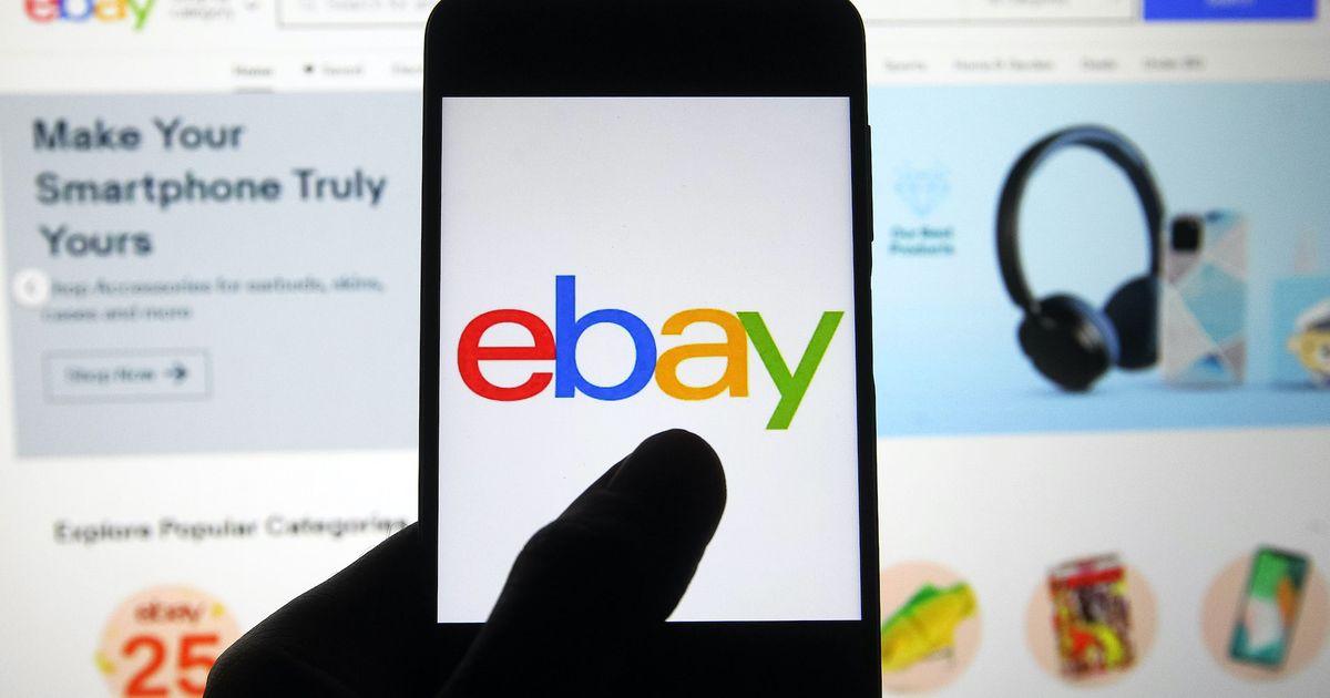 La nueva prohibición de artículos para adultos de eBay tiene absolutamente ningún sentido