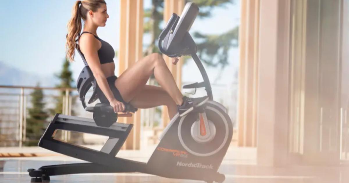 Las mejores bicicletas reclinadas para ciclismo indoor en 2021