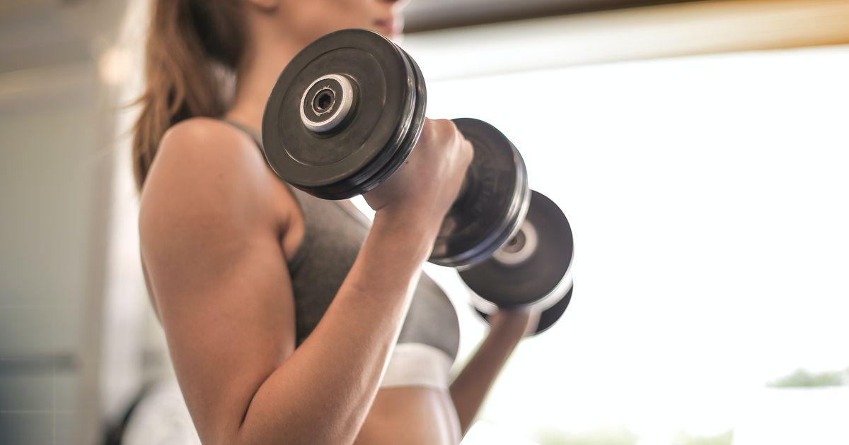 Las mejores mancuernas ajustables para tu gimnasio en casa
