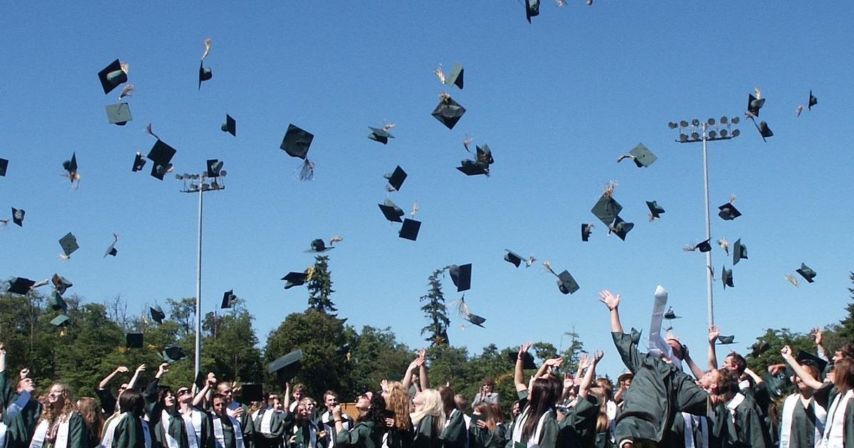 Los mejores regalos para los graduados de la escuela secundaria: promoción de 2021