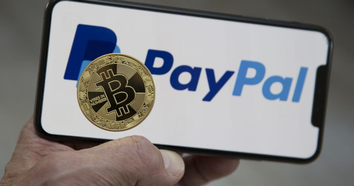 PayPal pronto le permitirá intercambiar Bitcoin a través de aplicaciones de terceros