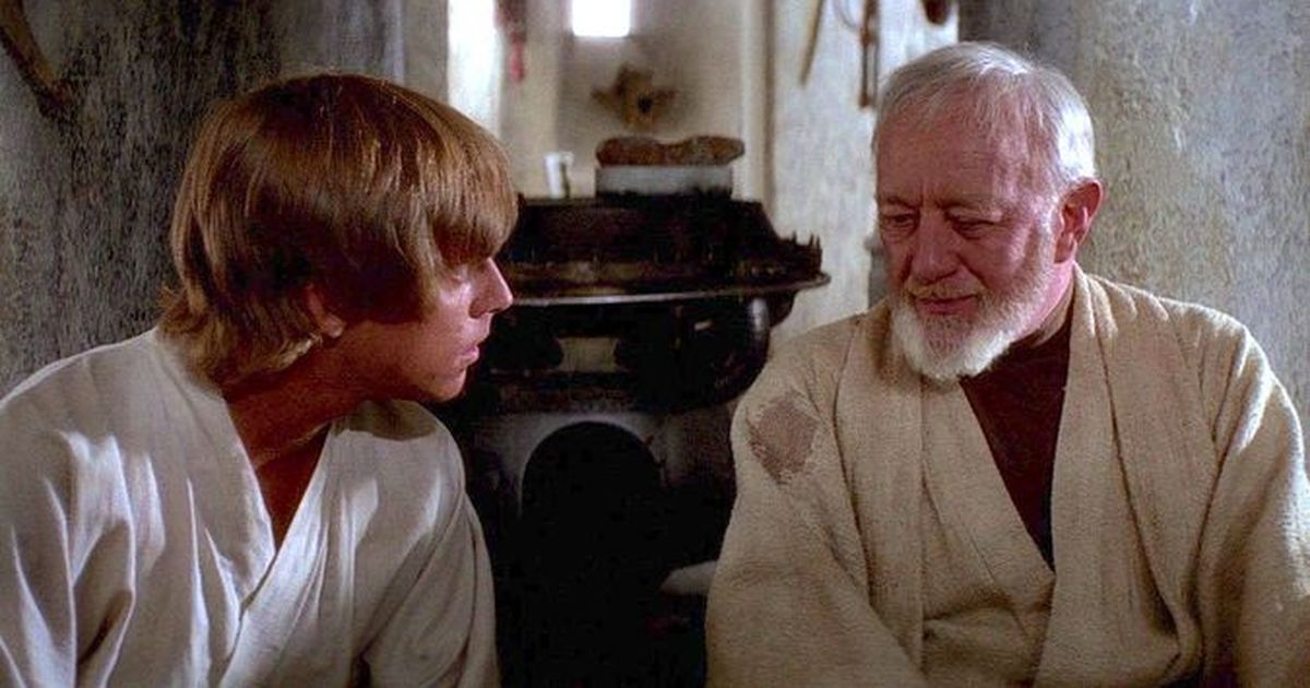 Preguntas de Star Wars que nunca deberían ser respondidas