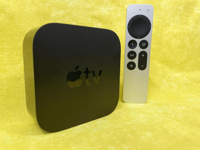 Revisión de Apple TV 4K (2021): una actualización bienvenida, revisión general