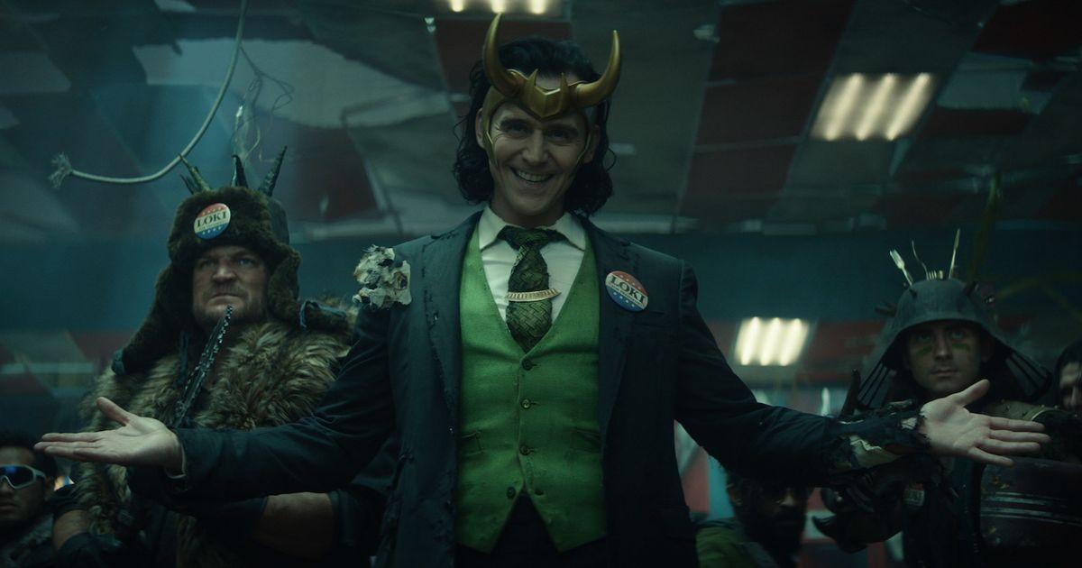 Todo lo que hay que saber sobre 'Loki' de Disney + antes de que salga al aire