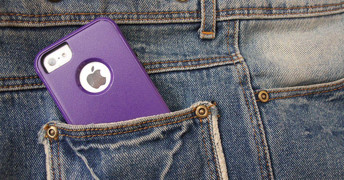 ¿Tienes un iPhone viejo?  Realmente debería descargar esta actualización de seguridad.