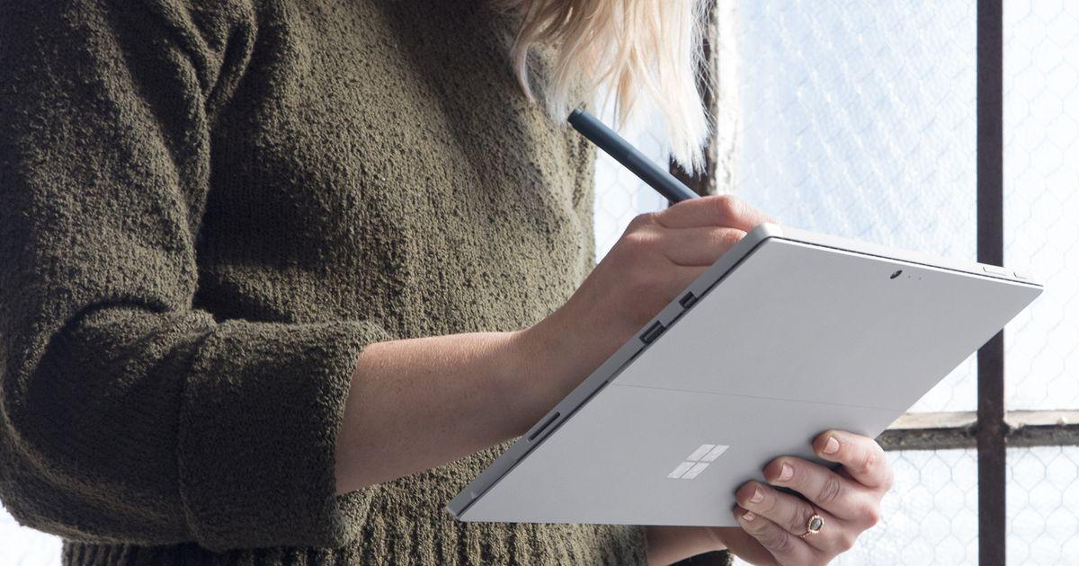 30% de descuento en Surface Pen, Surface Dial y más