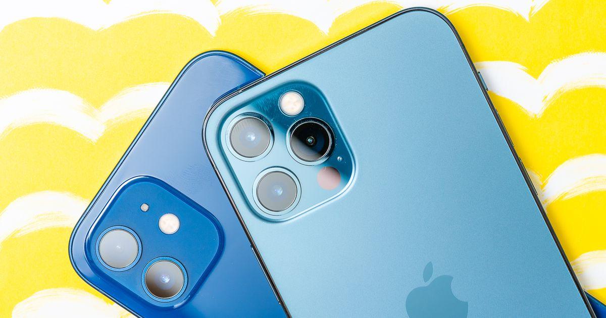 Aquí hay una lista de todos los modelos de iPhone que admiten iOS 15