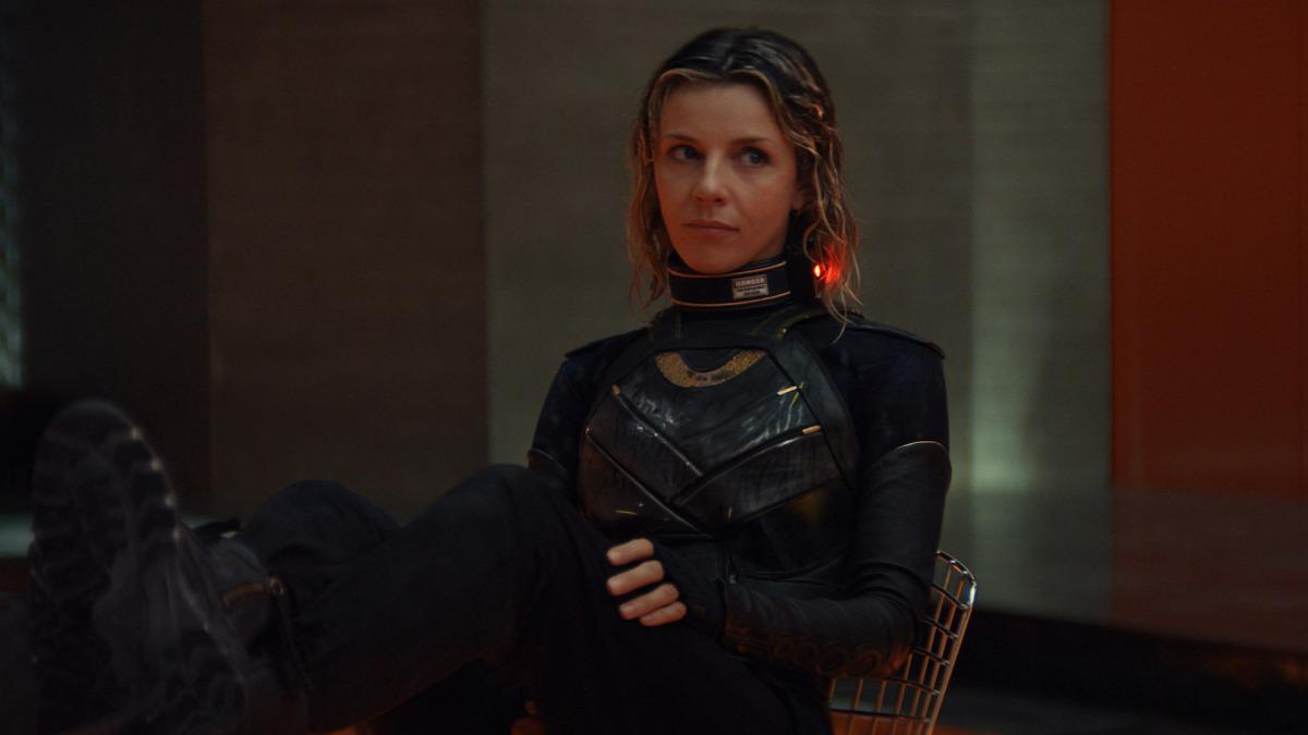Hablemos de esa escena de créditos intermedios en el episodio 4 de 'Loki'