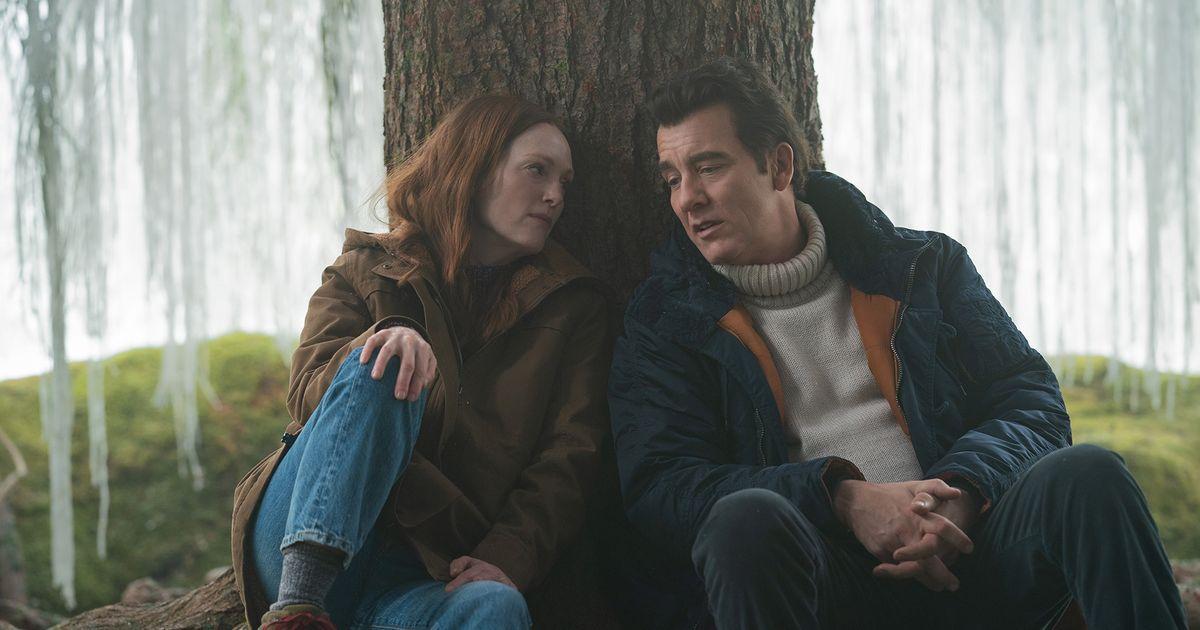 La adaptación de 'Lisey's Story' de Stephen King es un oscuro misterio que tarda un tiempo en encontrar sus pies