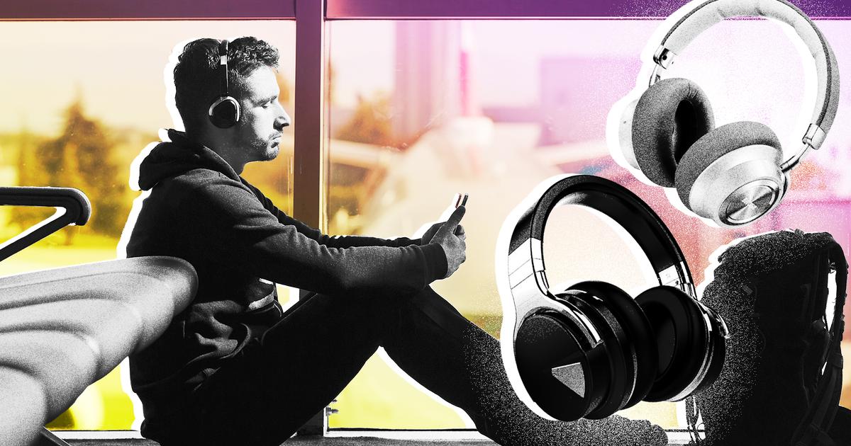 Los mejores auriculares con cancelación de ruido para viajeros frecuentes