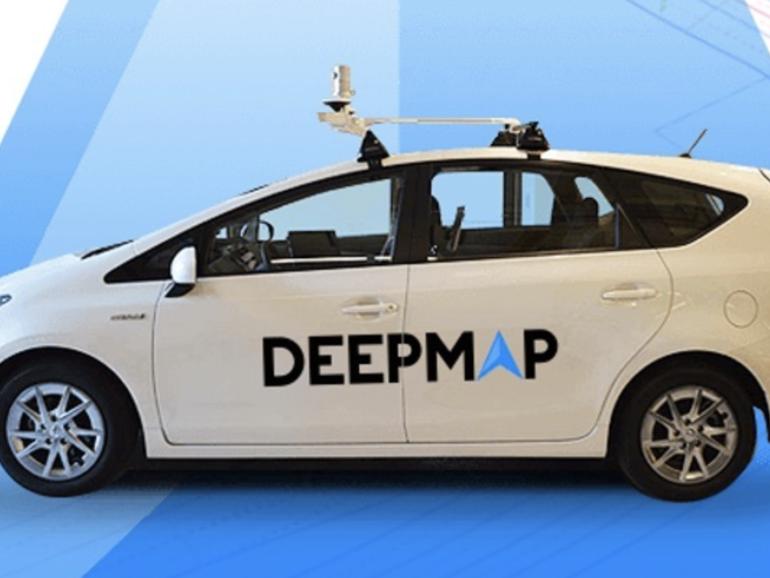 Nvidia adquiere la empresa de mapeo AV DeepMap para reforzar su plataforma DRIVE