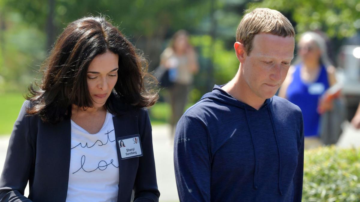5 cosas que aprendimos sobre Zuckerberg y Facebook de 'The Ugly Truth'
