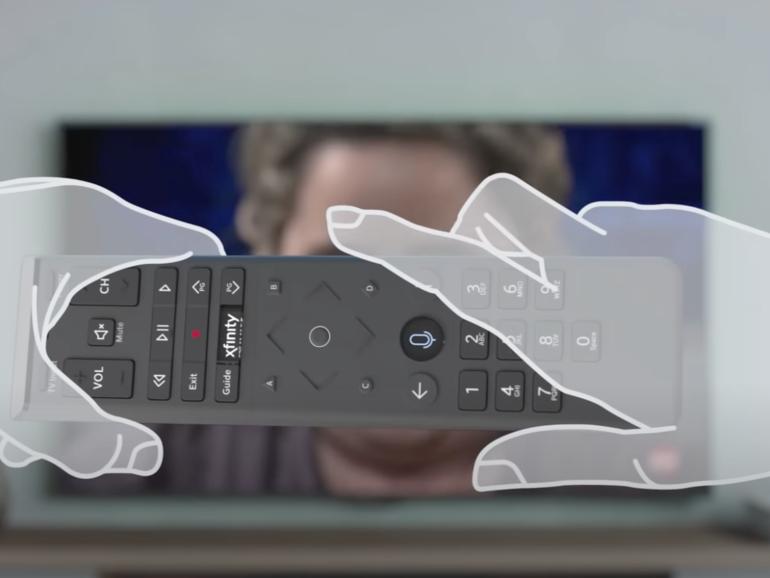 Comcast quiere que haga algo antinatural y se está volviendo molesto