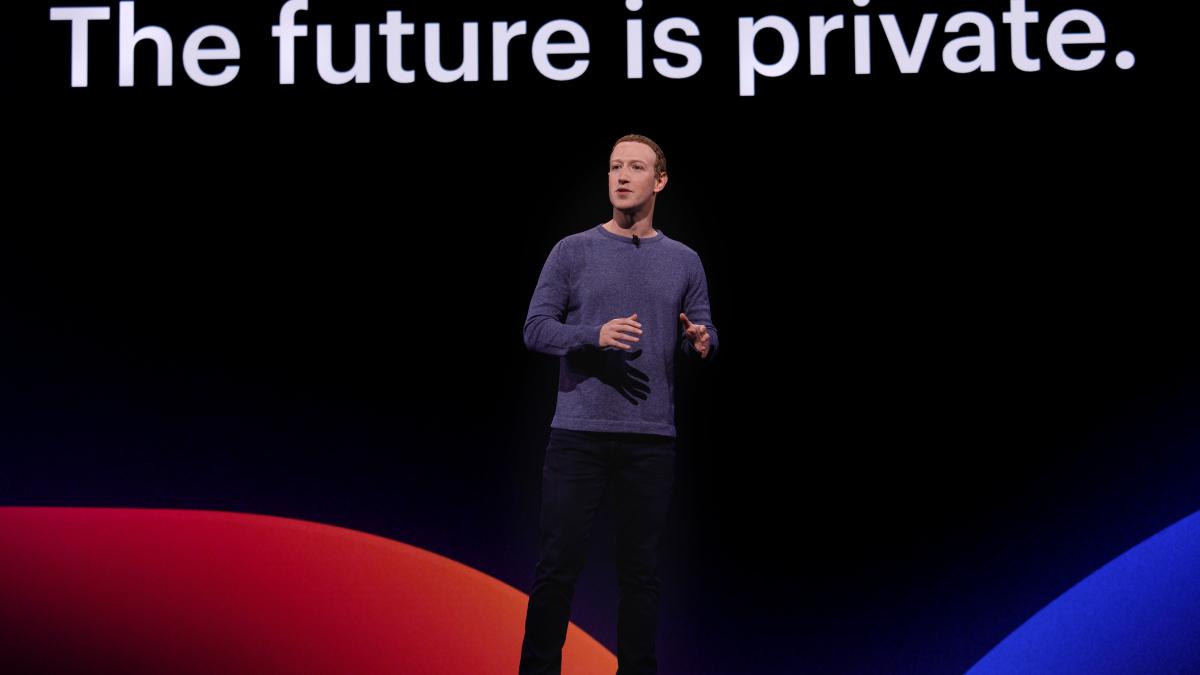 Las 'gafas inteligentes' Ray-Ban de Facebook podrían funcionar con un teléfono inteligente