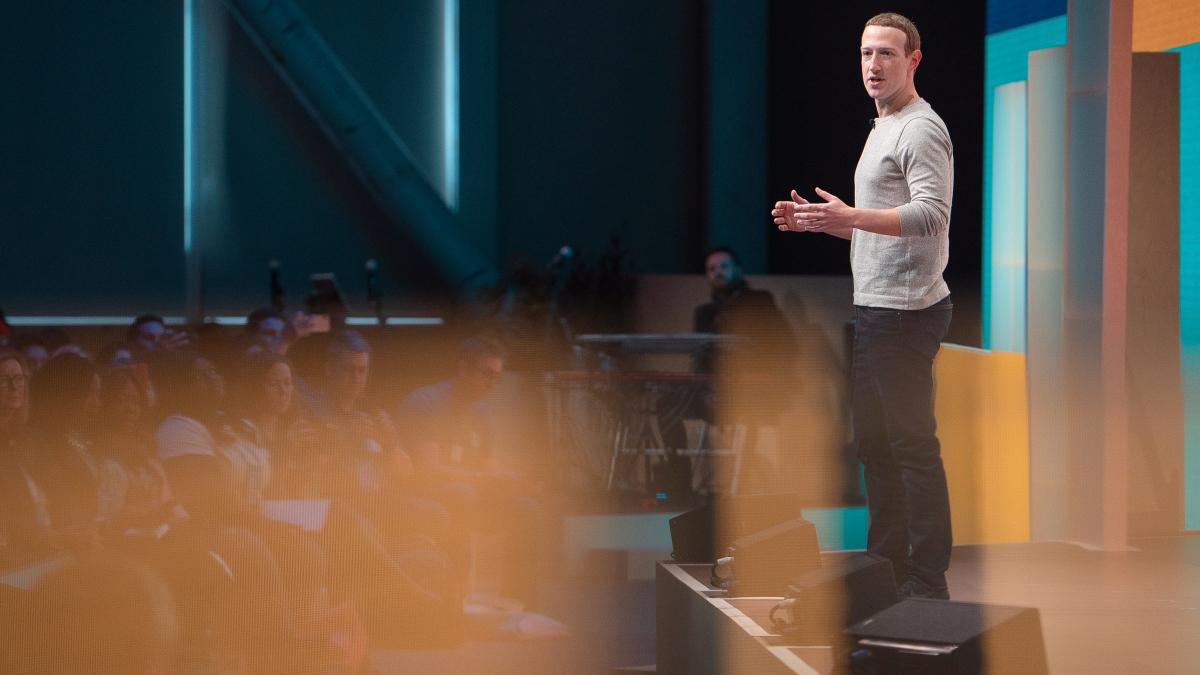 Las 'gafas inteligentes' Ray-Ban de Facebook serán su próximo gran producto