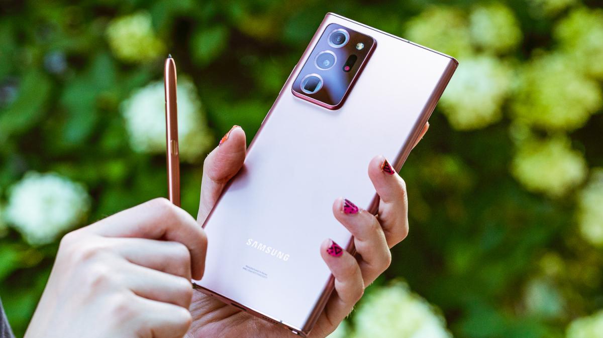 Los próximos Z Fold 3 y Z Flip 3 de Samsung comparten algo de ADN de Galaxy Note