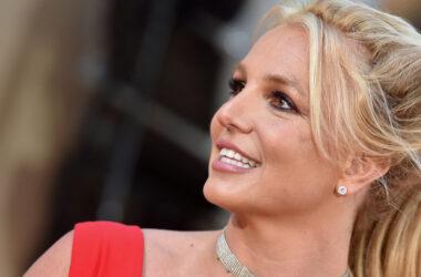 El primer iPad de Britney Spears es conmovedor, pero alarma a algunos fanáticos