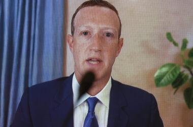 Facebook cerró la investigación de anuncios políticos, desafiando a EE. UU. A regular