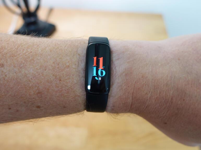 Revisión de Fitbit Luxe: una revisión de banda de fitness casi perfecta
